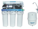 5 Stage Reverse Osmosis Water Purifier System with Auto Flush