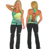 Equilibrium Activewear, Full Sublimated Gym Wear