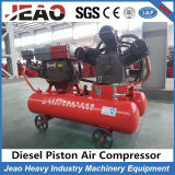 Diesel Piston Air Compressor