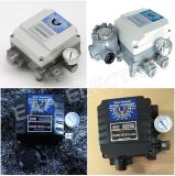 China Yt1000r Rotary Electro Pneumatic Valve Actuator Supplier