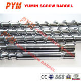 Bimetallic Screw Barrel for Extruder Machine