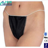 SPA Disposable Underwear for Women SPA Sexy Panties Bikini Tanga