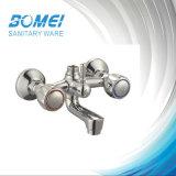 Venus Double Handle Bath Mixer Faucet (BM65001)