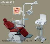 New Design LED Sensor Lamp Ergonomic Patient Chair Dental Unit