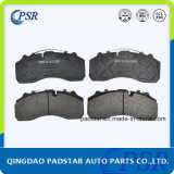 China Manufacturer High Quality Heavy Duty Truck Brake Pad