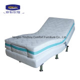 Home Furniture Popular American Style Electric Adjustable Massage Bed Queen Twin XL Single
