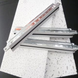 Hot-Galvanized Exposed Ceiling Tee Bar (15mm-24mm)