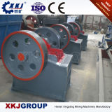 Jaw Crusher Make Big Stone Into Small