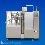 (KSF80A-TB) Tube Filling and Sealing Machine