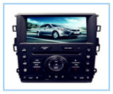 Two DIN Car DVD for Ford Fusion /Mondeo with GPS/Bt/iPod