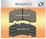 High Quality Ceramic Brake Pads for Trucks Wva29171