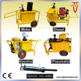 Electric Engine Hydraulic Mining Splitter