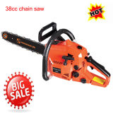 38CC Gasoline Chain Saw 3800 with CE GS EMC