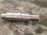 Forging SAE4140 Alloy Steel Cam Shaft