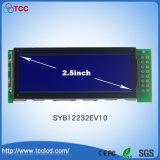 Syb122X32EV10 COB Display 2.5′′size 122*32 Graphic LCD 12232 Board
