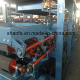 China Hot Sale Sandwich Panel Roll Forming Making Machine Manufacturer