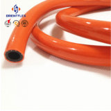 PVC Fiber Braided LPG Gas Hose for Oven Gas Stove