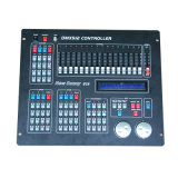 Mini DMX 512 Stage Lighting Controller