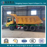 HOWO 6X4 Hydraulic Mine Dump Truck for Sale
