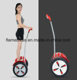 14 Inch Electric Self Balance Scooter with Handle LED Light