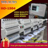 4 Head 15 Colors Cap Mbroidery Machine/Hat Computer Embroidery Machine Importers Price