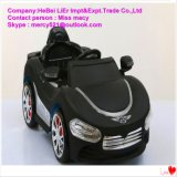 Electric Car Ride Cars Four Wheels Remote China Low Price