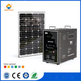High Efficieny 150W Portable PV Solar Home System Wtih Ce RoHS