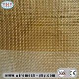 Crimped Phosphor Bronze Copper Woven Wire Mesh