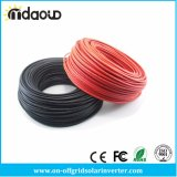 PV Cable Solar Wire, Copper Core for Solar Power System