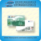 RFID 13.56MHz Rewritable Smart Access Control Card