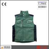 Waistcoat Jacket Men Custom Vest Sleeveless Winter Jacket