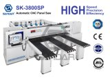 High Precision Woodworking CNC Panel Cutting and Sawing Machine