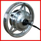 36V, 48V, 60V 500W E-Bike Rear Gear Motor DC Brushless Hub Motor for Ebike