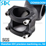 3/4/5-Axis CNC Machining Bike Components/ Precision Machined /Aluminum Bike Stem