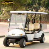 Cheap 4 Seats Electric Golf Cart with Carrier