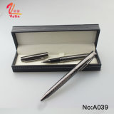 Business Type Metal Engraved Pens Customized Pen with Logo
