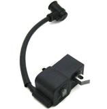 Ignition Coil Fits Stihl Fs75 Fs80 Fs85 FC85 Ht70 Ht75 Hl75 Hl75K HS75 HS80