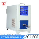 20kw Ultrahigh Frequency Induction Brazing Machine for Tools