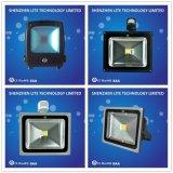 Factory Wholesale PIR 10W 30W 50W 70W LED Floodlight