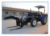 Tractor Fit with Front End Loader (TZ04D)