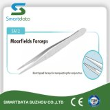 Ophthalmic Moorfiled Forceps, Surgical Eye Forceps