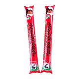 Custom Printed Promotional PE Bang Bang Cheering Sticks