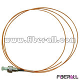 Indoor Optical Fiber Pigtail FC/PC Multimode Simplex 0.9mm