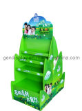Cardboard Display, Pop Display Stand (GEN-CP002)