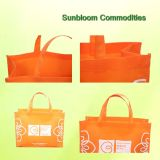 Ningbo High Quality Non Woven Shopping Bag