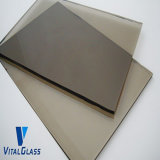 Clear/Tinted/Reflective/Sheet/Tempered/Laminated Float Glass for Building Glass
