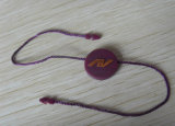 Seal Tag/Plastic Seal/Lacres PARA Roupa/ Lacre /Plastic Seal Tag for Garments (BY80085)