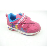 Colorful Children′s Shoes, Outdoor Shoes, School Shoes