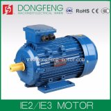 Ce Approved Ie3 High Efficiency Three Phase Electric Motor