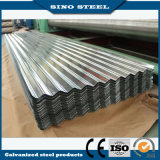 Prime Quality Galvanized Metal Roofing Plate with CE Approved